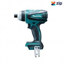 "Makita DTP141Z - 18V 6.35mm (1/4"") Hex Mobile Brushless 4 Mode Impact Driver Skin Skins - Impact Drivers 1/4"" Hex"