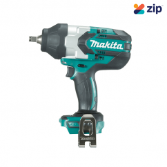 Makita DTW1002Z - 18V Cordless Brushless 1/2' Impact Wrench Skin Skins - Impact Wrenches Square Drive