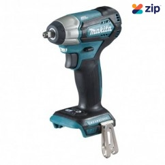"""Makita DTW180Z - 18V 3/8"""" Sub-Compact Cordless Brushless Impact Wrench Skin Impact Wrenches"""