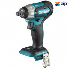 """Makita DTW181Z - 18V 1/2"""" Sub-Compact Cordless Brushless Impact Wrench Skin Impact Wrenches"""