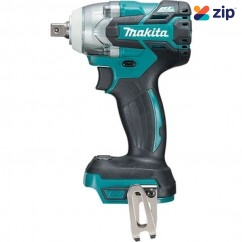 "Makita DTW285XZ - 18V 1/2"" Detent Pin Cordless Brushless Impact Wrench Skin Skins - Impact Wrenches Square Drive"
