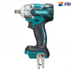 "Makita DTW285Z - 18V 1/2"" Cordless Brushless Impact Wrench Skin"