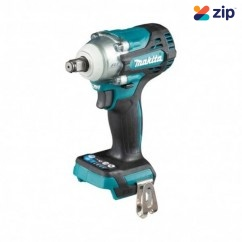 """Makita DTW300Z - 18V 1/2"""" Cordless Brushless Impact Wrench Skin Impact Wrenches"""