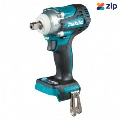 """Makita DTW301Z - 18V 1/2"""" Detent Pin Cordless Brushless Impact Wrench Skin Impact Wrenches"""