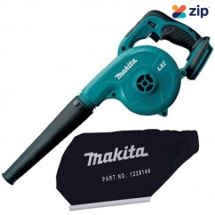 Makita DUB182ZDB - 18V LXT Cordless Blower with Dust Bag  Skins - Blowers