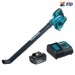 Makita DUB183SF - 18V 3.0Ah Cordless Blower Kit Blowers