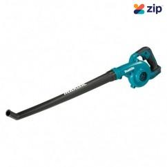 Makita DUB186Z - 18V Cordless Nozzle Long Leaf Blower Skin Blowers