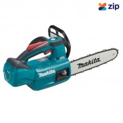 "Makita DUC254Z - 18V 250mm (10"") Cordless Brushless Chainsaw Skin Skins - Chainsaw"