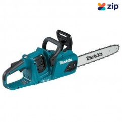 "Makita DUC405Z - 18Vx2 400mm (16"") Brushless Chainsaw Skin Chain Saw"
