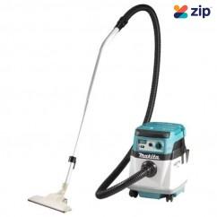 Makita DVC154LZ - 18Vx2 Cordless Brushless AWS Dust Extraction Vacuum Skin