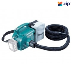 Makita DVC350Z 18V Cordless Vacuum Cleaner Skin Skins - Vacuums