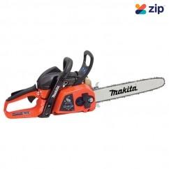 "Makita EA3501SR - 400mm (16"") 35cc 2 Stroke Limit Edition Red Petrol Chainsaw Petrol Chain Saw"