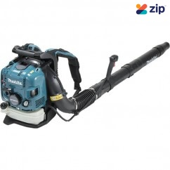 Makita EB7660TH - 3kW 75.6cc 4-Stroke Backpack Blower Petrol Blowers & Vacs