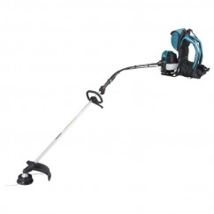 Makita EM4350RH - 43cc 1.5kW 4-Stroke Backpack Brushcutter Petrol Line Trimmer