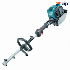 Makita EX2650LH -  25.4cc 600ml 4 Stroke Petrol Multi-Function Power Head BrushCutter Petrol Brush Cutter