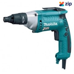 Makita FS2500 - 240V 570W Drywall Screwdriver 240V Screw Guns