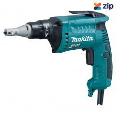 Makita FS4000 - 240V 570W Drywall Screwdriver 240V Screw Guns