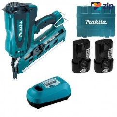Makita GN900SE - 7.2V Gas Framing Nailer