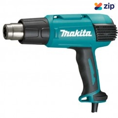 Makita HG6530V - 240V 2000W 50-650°C Variable Heat Gun