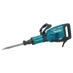 Makita HM1317C - 240V 1510W 30mm Demolition Jack Hammer Breaker  240V Demolition Jack Hammers