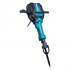 Makita HM1812 - 2000W 28.6mm Hex Shank Electric Breaker 240V Demolition Jack Hammers