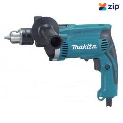 Makita HP1630K - 240V 13mm 750W Hammer Drill 240V Drills - Impact