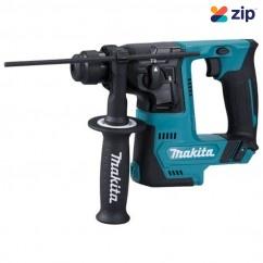 Makita HR140DZ - 12V Max Cordless 14mm SDS Plus Rotary Hammer Skin Skins - Rotary Hammers