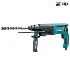 Makita HR2300X6 - 240V 23MM 720W Rotary Hammer 240V Rotary Hammers