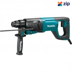 Makita HR2641 - 240V 800W 26mm SDS-Plus Rotary Hammer 240V Rotary Hammers