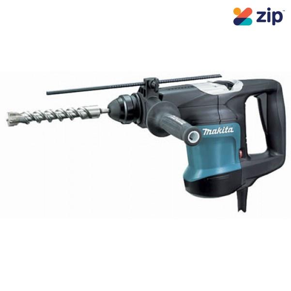 Makita HR3200C - 240V 850W 32mm Rotary Hammer 240V Rotary Hammers