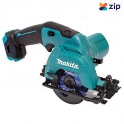 Makita HS301DZ - 12V 85mm MAX Circular Saw Skin Skins - Circular Saws