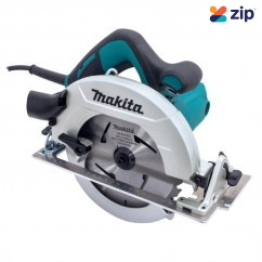 "Makita HS7611SP - 240V 1600W 185mm (7-1/4"") Circular Saw 240V Circular Saws"