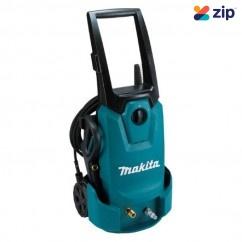 Makita HW1200 - 240V 1.8kW 1740psi High Pressure Water Cleaner