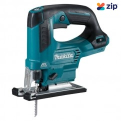 Makita JV103DZ - 12V MAX Cordless Brushless D-Handle Jigsaw Skin Skins - Jigsaws