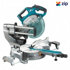 "Makita LS002GZ - XGT AWS 40V Max Cordless Brushless 216mm (8-1/2"") Slide Compound Saw Skin Mitre Saws"