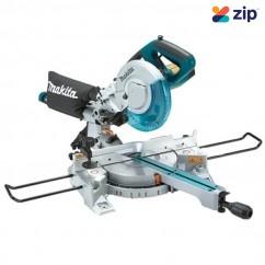 "Makita LS0815FL - 240V 1400W 216mm (8-1/2"") Slide Compound Mitre Saw 240V Slide Compound Saws"