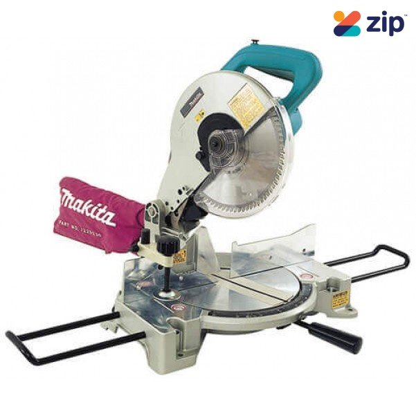 Makita LS1040 - 240V 1650W 255mm Compound Mitre Saw 240V Mitre & Compound Mitre Saws