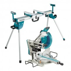 Makita LS1219-WST06 - 305mm Slide Compound Saw & Mitre Saw Stand Combo Kit Oversized