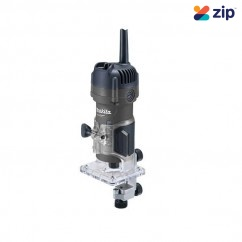 Makita M3700G - 240V 6.35mm (1/4in) MT Series Laminate Trimmer 240V Trimmers