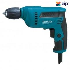 Makita M6002B - 450W 10mm (3/8in) MT Series Keyless Chuck Drill, Fastening & Screwing
