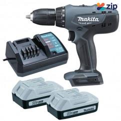 Makita M6301DWEG - 18V MT Series Mobile Driver Drill Kit Cordless Drills