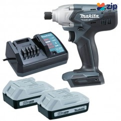 Makita M6901DWEG - 18V MT Series Mobile Driver Drill Kit Cordless Drills - Impact