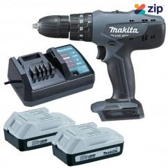 Makita M8301DWEG - 18V MT Series Mobile Hammer Driver Drill Kit
