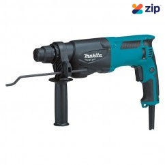 Makita M8700B - 710W 22mm (3/4in) MT Series Rotary Hammer Drill 240V Rotary Hammers