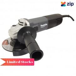 Makita M9508G - 240V 125mm (5in) MT Series Angle Grinder 125mm Grinders