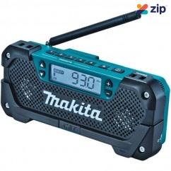 Makita MR052 - 12V Max Cordless Compact Radio Skin Skins - Radios