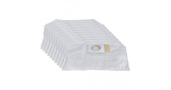 0763c7ca59f2 Makita 197902-0 - 10 pack Filter Dust Bag For DVC260Z