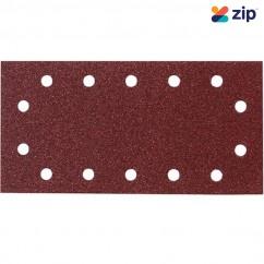 Makita P-33009 -  280 x 115mm 40 Grit 1/2 Sanding Sheet (Pack of 10) Sanding Discs, Papers & Wheels