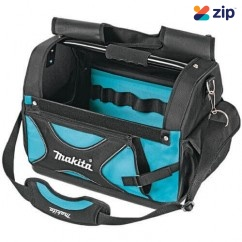 Makita P-79946 - Tool Case Open Tote with Saw Pocket Medium Cases