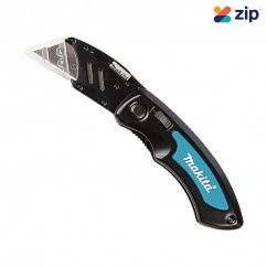 Makita P-90548 - Quick Change Folding Lock back Utility Knife